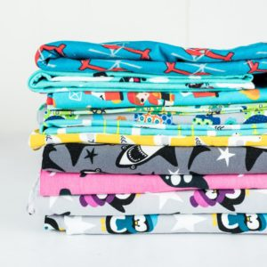 Mixed Lucky Dip Fabric Bundle